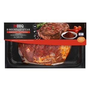 BBQ Filetsteak aus Südamerika 239 g