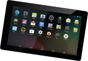 "Denver Tablet TAQ-10423L 4G, 16GB 10 Zoll Android schwarz ""wie neu"""