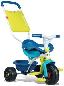 Smoby Be Fun Komfort Blau,740405