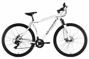 """Mountainbike Hardtail Twentyniner 29"""" Heist schwarz RH 51 cm KS Cycling"""