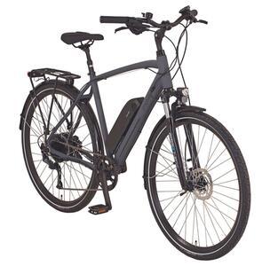 "PROPHETE ENTDECKER 20.EST.10 Trekking Herren E-Bike 28"" BLAUPUNKT HR-Motor"