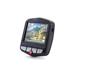 Caliber 1.3Mp Armaturenbrett Kamera Dvr110