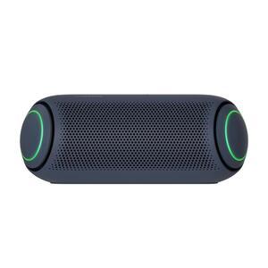 LG PL5 Tragbarer 2.0 Bluetooth Stereo-Lautsprecher 20 Watt, IPX5-Spritzwasserschutz, 18 Stunden Akkulaufzeit