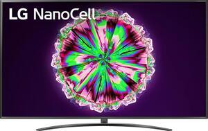 LG 4K Ultra HD LED Nano Cell TV 189cm (75 Zoll) 75NANO796NF, Smart-TV, Triple Tuner, HDR