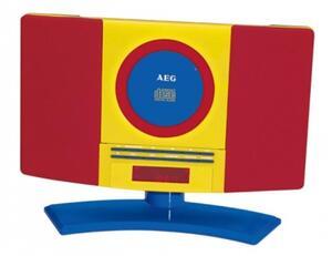 AEG MC 4464 Kids Line Kompaktanlage