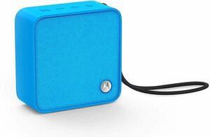 Motorola Bluetooth Lautsprecher Sonic Boost 2108 cm blau