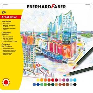 Eberhard Faber - Farbstifte Artist Color