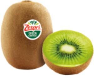 Neuseeland Zespri Kiwi grün