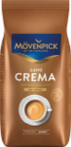 Mövenpick Caffé Crema