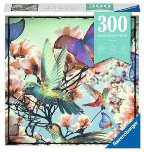 Ravensburger Puzzle Hummingbird 300T