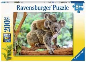 Ravensburger Puzzle Koalafamilie 200T