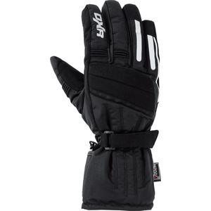 DXR Textilhandschuh 1.0 schwarz Unisex Größe 12