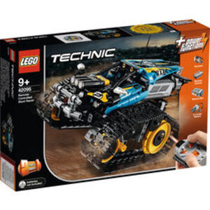 LEGO®  Technic Ferngesteuerter Stunt-Racer 42095