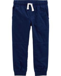 Thermohose  dunkelblau Gr. 92 Jungen Kleinkinder