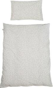 Bettwäsche Miffy, Baumwolle, weiß, 100 x 135 cm + 40 x 60 cm bunt Gr. 100 x 135 + 40 x 60