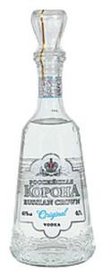 """Vodka """"Russian crown Original"""" 40% vol"""