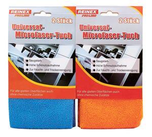 Universal-Microfaser-Tuch