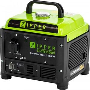 Zipper Inverter Stromerzeuger ZI-STE1100IV 1100 W