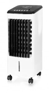 Emerio Air Cooler 85 W 4 L Wasserfüllmenge, Timerfunktion, weiß