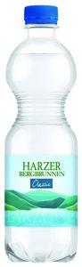 Harzer Bergbrunnen Mineralwasser 0,5 Liter