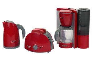 Klein Kinder-Küchenset »BOSCH-Frühstücks-Set (3tlg.)«, (Set, 3 tlg.), mit Wassereinfüllmöglichkeit