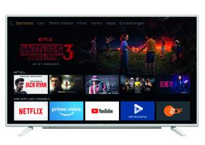 32 GFW 6060 - Fire TV Edition LED TV