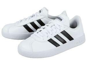 adidas Kinder Sneaker »VL Court«, mit Textilfutter