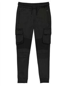 Herren Jogginghose - Aufgesetzte Taschen
