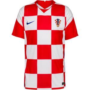 Nike Kroatien 2021 Heim Trikot Herren