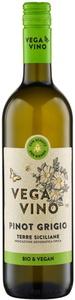 Vega Vino Bio Pinot Grigio trocken 0,75L