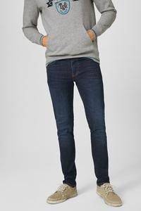 C&A Skinny Jeans, Blau, Größe: W28 L32
