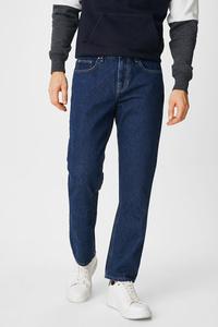 C&A Regular Jeans-recycelt, Blau, Größe: W30 L32