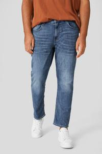 C&A Regular Jeans, Blau, Größe: W42 L30