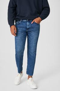 C&A Slim Jeans-Flex Jog Denim, Blau, Größe: W42 L30
