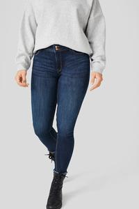 C&A CLOCKHOUSE-Skinny Jeans, Blau, Größe: 46