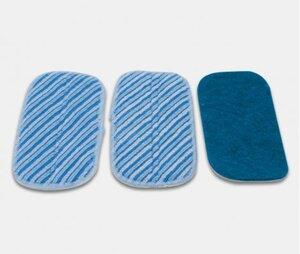 Livington Multi Scrubber Pad Basic Set