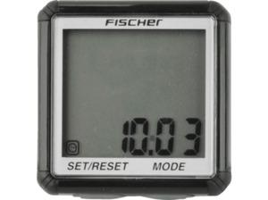 FISCHER 86011 Fahrradcomputern