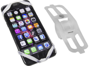 FISCHER 86274 Smartphonehalter Silikon