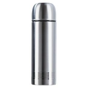 EMSA 0,7 l Isolierflasche SENATOR SAFE LOC Edelstahl