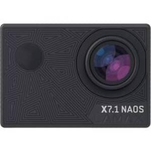 Lamax NAOS Action Cam Ultra HD, Full-HD, Wasserfest, WLAN