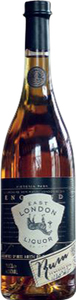 East London Liquor Co. Ltd. Demerara Rum   - Rum, England, trocken, 0,7l