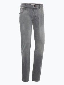 Bugatti Herren Jeans - Toronto D grau Gr. 31-32