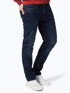 Tommy Hilfiger Herren Jeans - Denton blau Gr. 32-34
