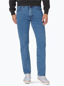 Pierre Cardin Herren Jeans - Dijon blau Gr. 32-30