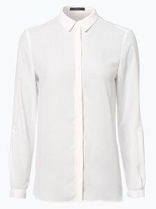Esprit Collection Damen Bluse beige Gr. 42