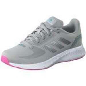 adidas Runfalcon 2.0 K Running Mädchen grau