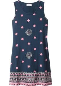 Mädchen Sommerkleid aus Bio-Baumwolle