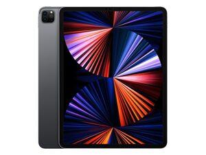 "Apple iPad Pro 12,9"" (2021) mit WiFi, 2 TB, space grau"