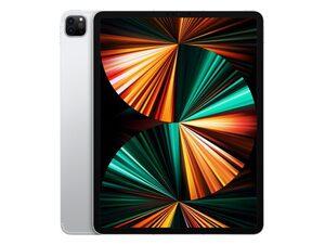 "Apple iPad Pro 12,9"" (2021), mit WiFi & Cellular, 256 GB, silber"