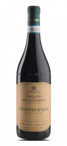 Cordero di Montezemolo Dolcetto d'Alba DOC 2018 - 0.75 L - Italien - Rotwein - Cordero di Montezemolo